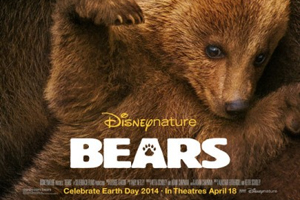 "Disneynature's ""Bears"""