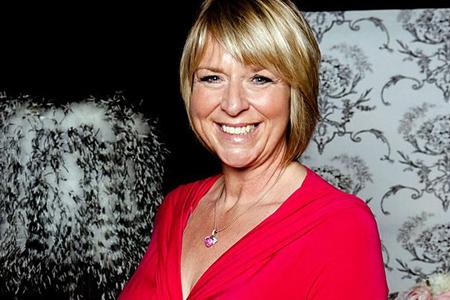 Fern Britton. Photo: BBC