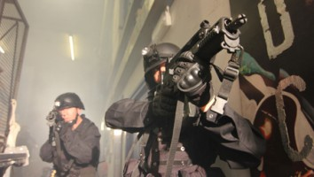 Black Ops (Photo: Military Channel)