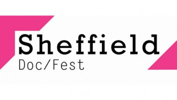 Sheffield Doc/Fest 2014 logo