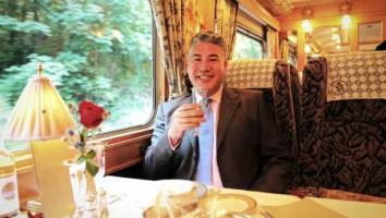 Jonathan Phang's Gourmet Express