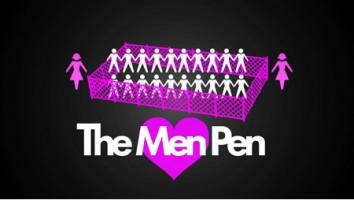 The Men Pen