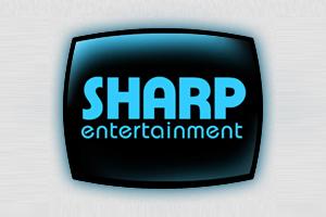 Sharp Entertainment