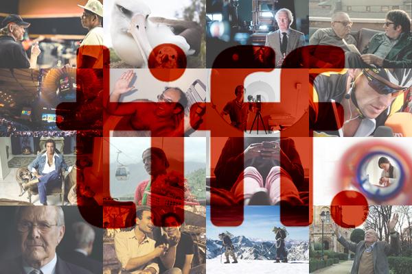 TIFF documentaries 2013