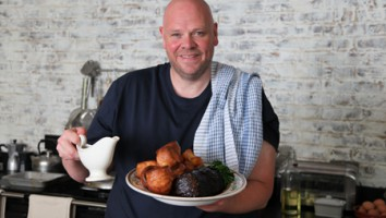 Tom Kerridge's Proper Pub Food