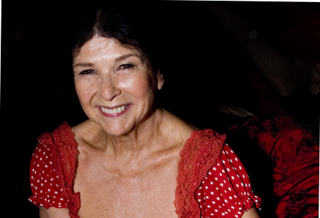 Alanis Obomsawin (Photo: Linda Dawn Hammond)