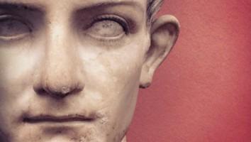 Caligula with Mary Beard