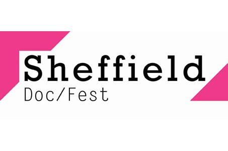 Sheffield Doc/Fest 2014 logo