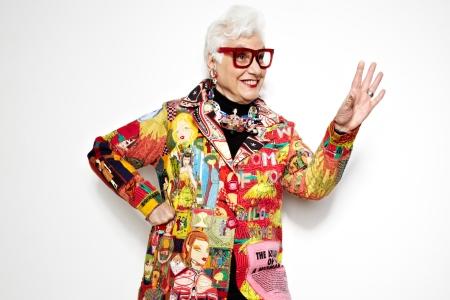 Fabulous Fashionistas