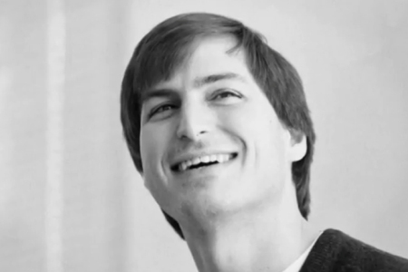 Steve Jobs His Story