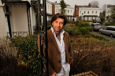Nick Knowles Original Features
