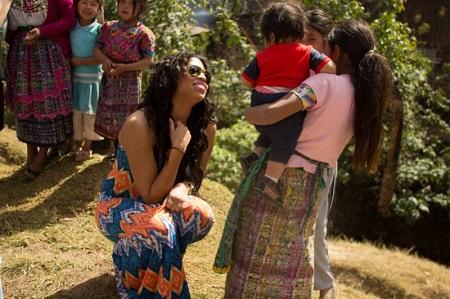 The Project Guatemala