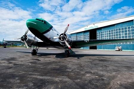 Ice Pilots Buffalo Air