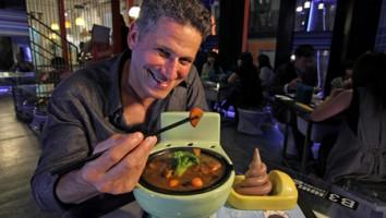 World's Weirdest Restaurants