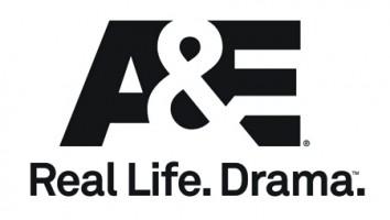 A&E Network - 2013 logo