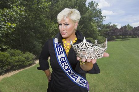 Kim of Queens (Photo by Karolina Wojtasik Copyright 2012)