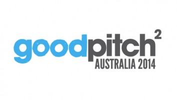 Good Pitch 2 Australia