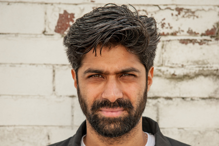 Hussain Currimbhoy