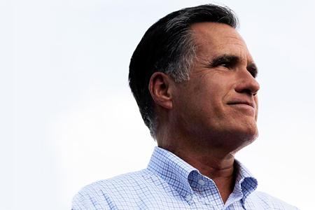 Mitt Romney. Source: www.mittromney.com
