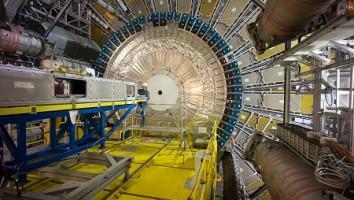 Particle Fever Atlas detector
