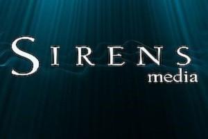 Sirens Media logo