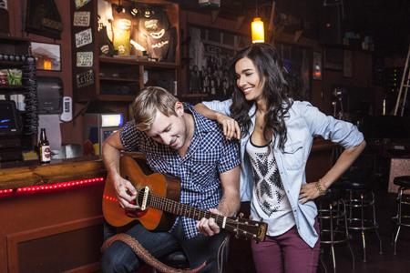 Crazy Hearts: Nashville (Photo by Richard Knapp)