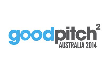 Good Pitch 2 Australia