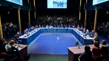 The 2013 IDFA Forum