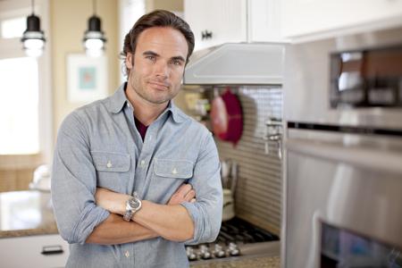 Matt Blashaw (Photo courtesy of HGTV)