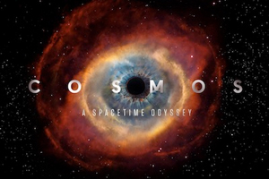 Cosmos: A Space-Time Odyssey