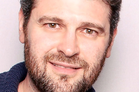 Daniel Laikind