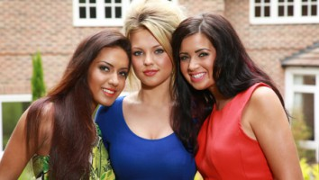 Girlfri3nds