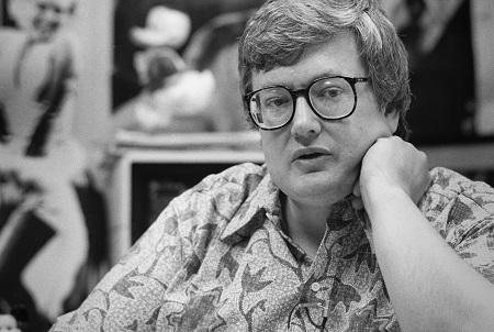 Life Itself Roger Ebert