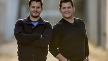 Mike Duffy and Tim Duffy