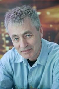 Director Steve James