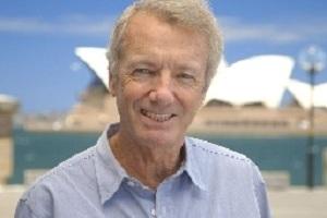 Tony Wheeler