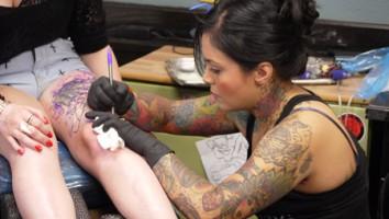 America's Worst Tattoos (TLC/Jeff Smadbeck)