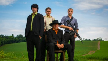 Amish Mafia (Photo: Discovery Channel/Jason Elias)
