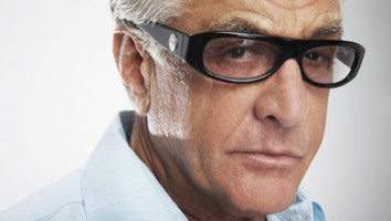 Barry Weiss (Photo by Stuart Pettican)