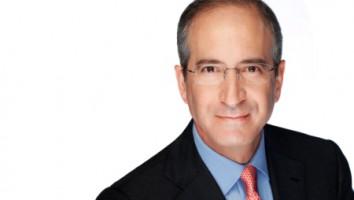 Comcast's Brian Roberts