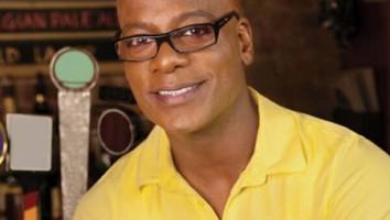 Darryl Robinson