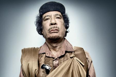 Mad Dog - Gaddafi's Secret World