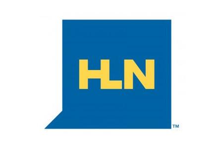 HLN logo