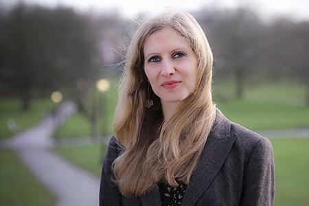Katherine Bovey