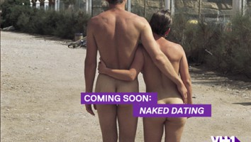 Naked Dating