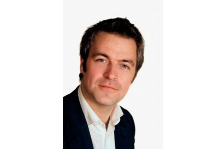 Peter Cassidy