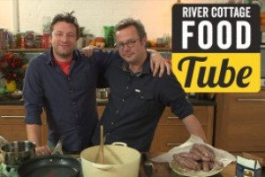 River Cottage Food Tube