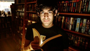 The Internet's Own Boy - The Story of Aaron Swartz