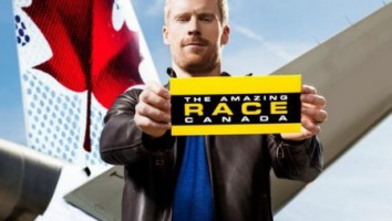 Amazing Race Canada