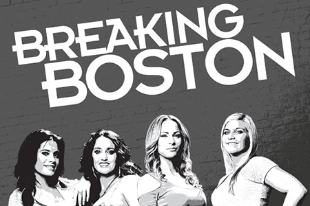 Breaking Boston